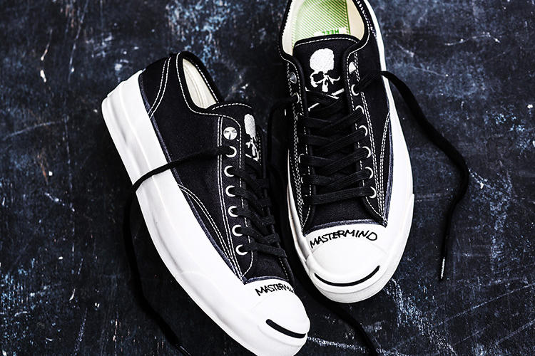 ac3c3c6e1ee180 mastermind japan converse addict jack purcell collaboration may 19 2018  drop release tokyo limited exclusive