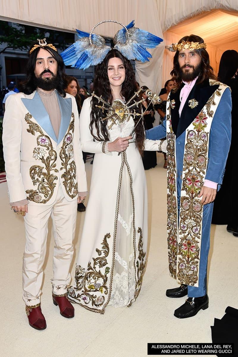 Met Gala 2018 Best dressed red carpets Outfits menswear womenswear best dressed TOMMY HILFIGERLOUIS VUITTONPRADAMARC JACOBSCHANELH&MGUCCITOM FORDDIORCHROME HEARTSVERSACETHOM BROWNERALPH LAURENMADONNAJEAN PAUL GAULTIERGIVENCHYSHAUN WHITEALEXANDER WANGRIHANNAOLIVIA MUNNWIZ KHALIFAJANELLE MONAEDIDDYDOLCE & GABBANAANNA WINTOURNICKI MINAJSOLANGETHE ROWCOACHVIRGIL ABLOHLANA DEL REYJOURDAN DUNNDONALD GLOVER2 CHAINZBLAKE LIVELYMOSCHINOSAINT LAURENTCARA DELEVINGNECASSIEJARED LETOMIGOSSZAOFF WHITEDIANE VON FURSTENBERGTRAVIS SCOTTARIANA GRANDEOSCAR DE LA RENTAMAISON MARGIELAALESSANDRO MICHELEZOE KRAVITZMICHAEL B. JORDANKYLIE JENNERBELLA HADIDLUKA SABBATMET GALAEMILIA CLARKESTELLA MAXWELLQUAVOJOHN BOYEGATAKEOFFANDREW GARFIELDPRIYANKA CHOPRACHRISTIAN COMBSCARDI BDANIEL KALUUYAPRABAL GURUNGZENDAYAMET GALA 2018CYNTHIA ERIVOKATE BOSWORTHLETITIA WRIGHTLILY COLLINSOFFSETTVERA WANGIRIS VAN HERPENANDREW BOLTON