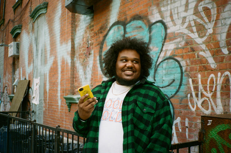 Michael Christmas Role Model album New Single Ball Boston