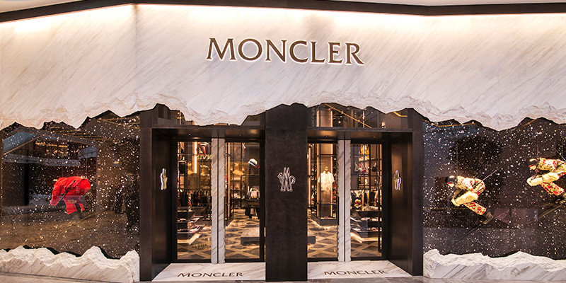 a2dd07d0ec72 Moncler Gets Revenue Boost From China and Hong Kong