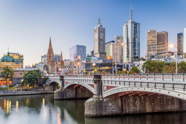 Monocle Share's Its Travel Guide to Melbourne