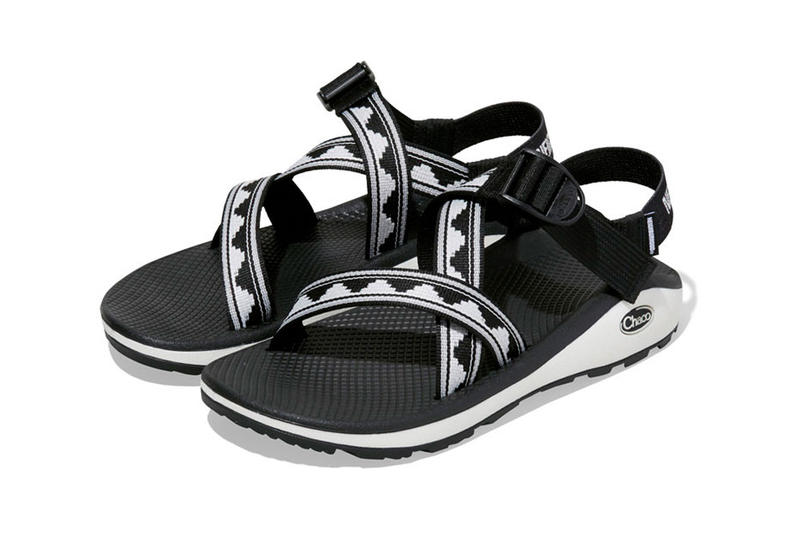 Chaco Neighborhood ZCloud Collab R-Sandal Sandals Collaboration Available Cop Purchase Buy Now