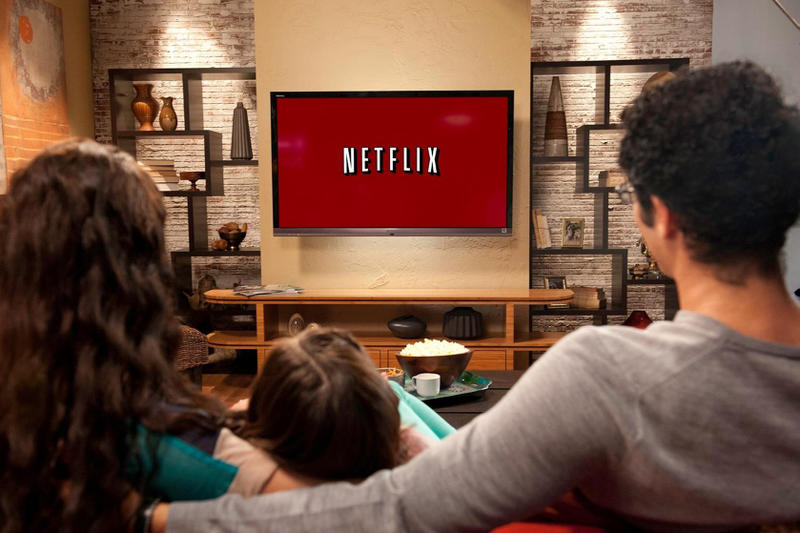 Netflix Release 1000 Originals Episodes Shows Movies Year 2018 Online Streaming Service Stranger Things Orange Is The New Black 3% Wild Wild Country