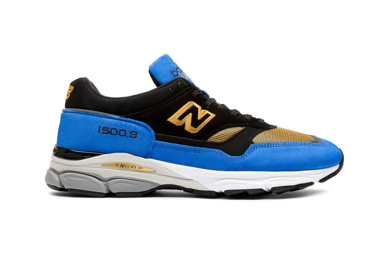 "New Balance ""Caviar & Vodka"" Pack Release Date 770 991 1500 sneakers footwear"