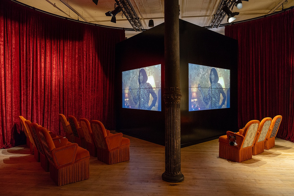 a9f414bd878 Get an Exclusive Preview of Gucci s New SoHo Store in this Immersive Video