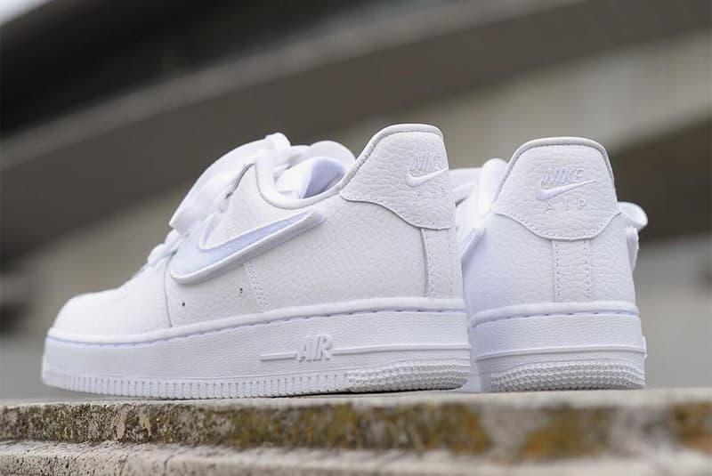 Nike Air Force 1 100 womens low may 12 japan release date info drop sneakers shoes footwear