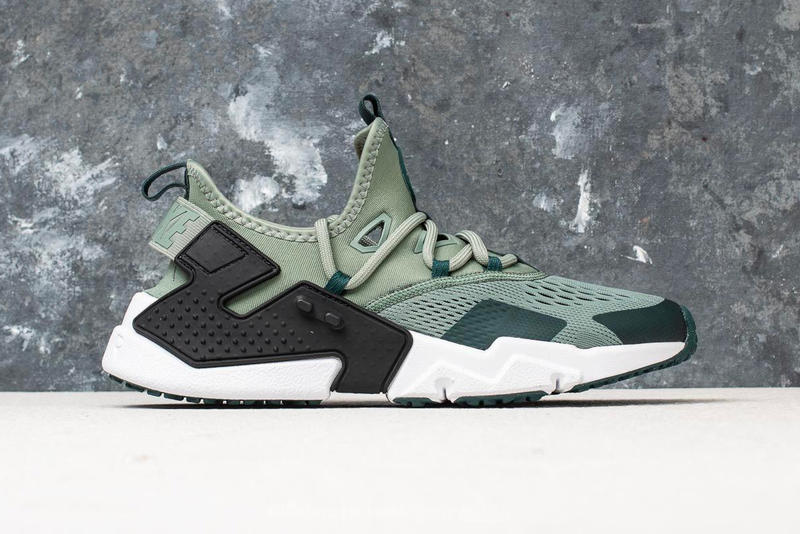 f34763782 Nike Introduces the Air Huarache Drift Breathe sand clay green purchase  release price sneaker