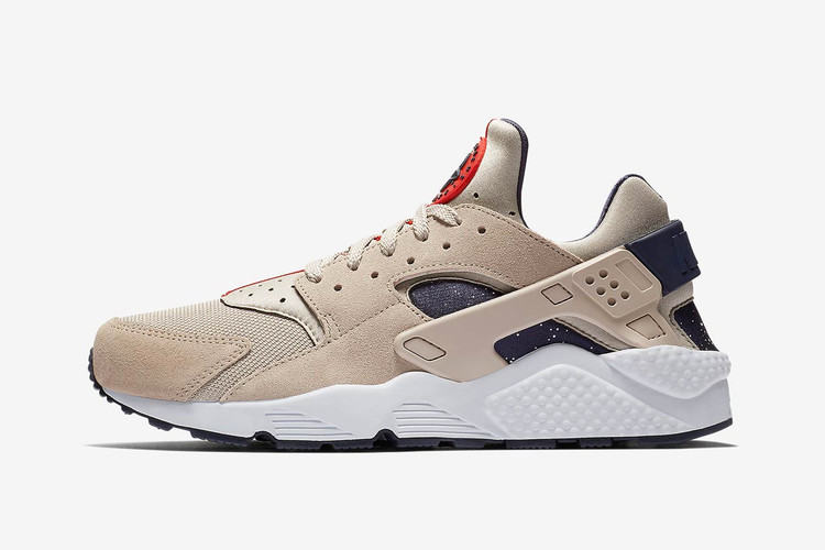738796b9cf5d Another Look at the Nike Air Huarache