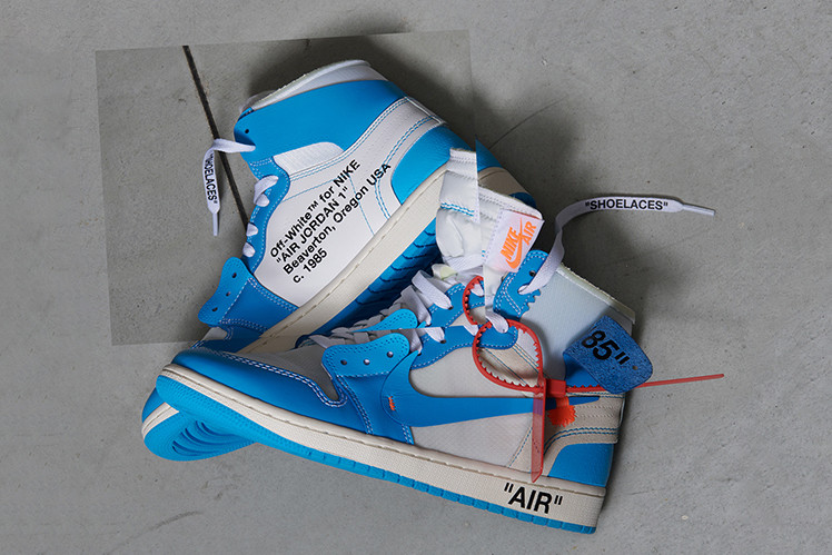 04e63150e35cf7 Here Are the Confirmed Air Jordan 1 Retro High Off-White™