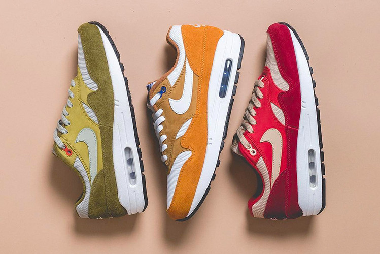 buy online 2e17f 480cb Nike Air Max 1