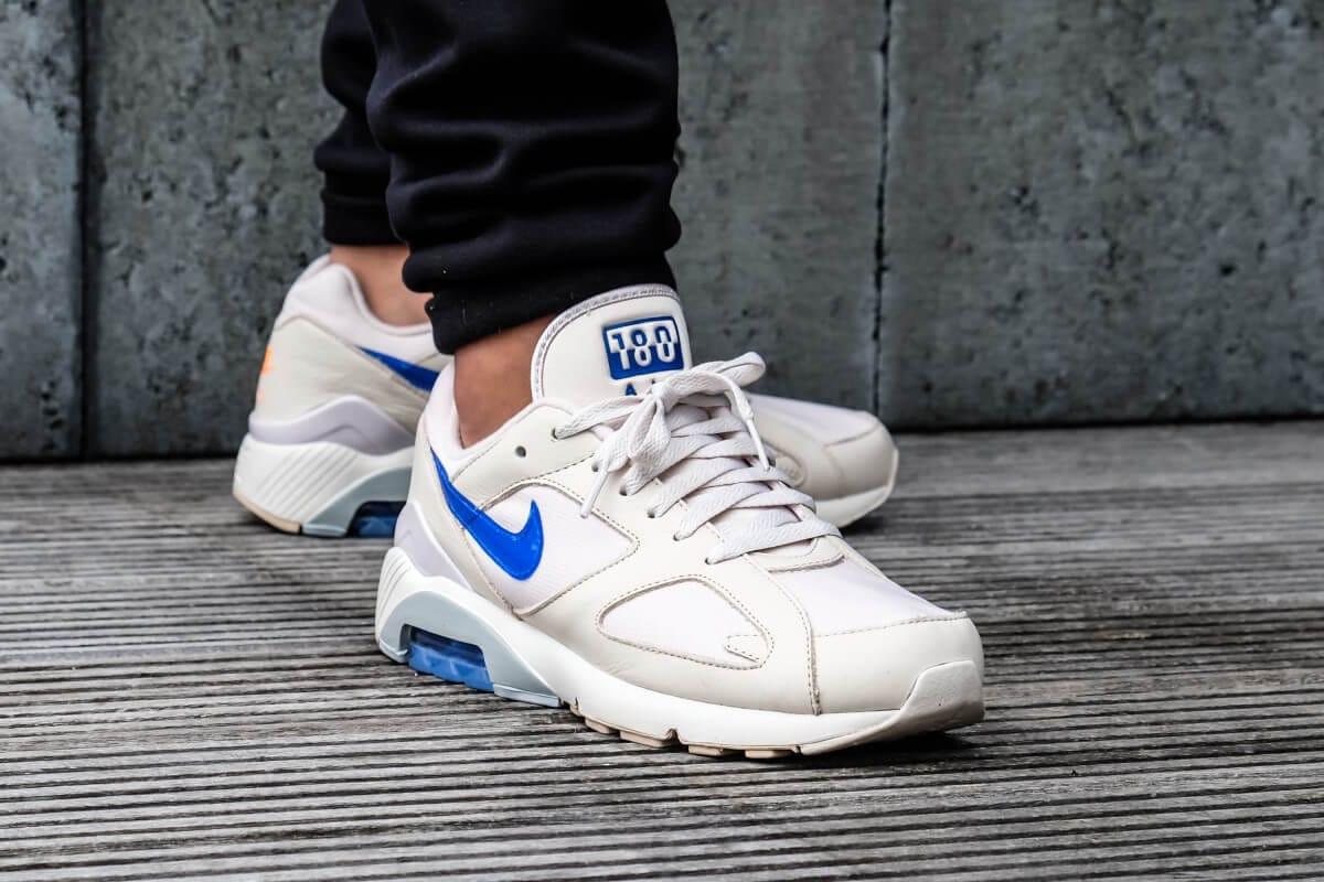 Nike Air Max 180 \