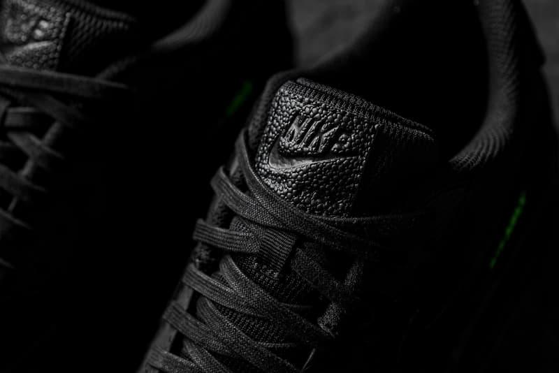 Nike Air Max 90 Black Volt Release Date info sneakers footwear