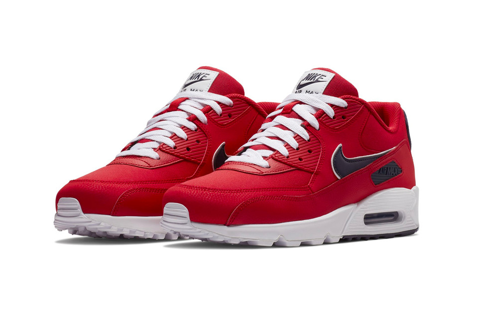 online store 24a40 b72f2 Nike Air Max 90 Essential New Colorways 2018 | HYPEBEAST