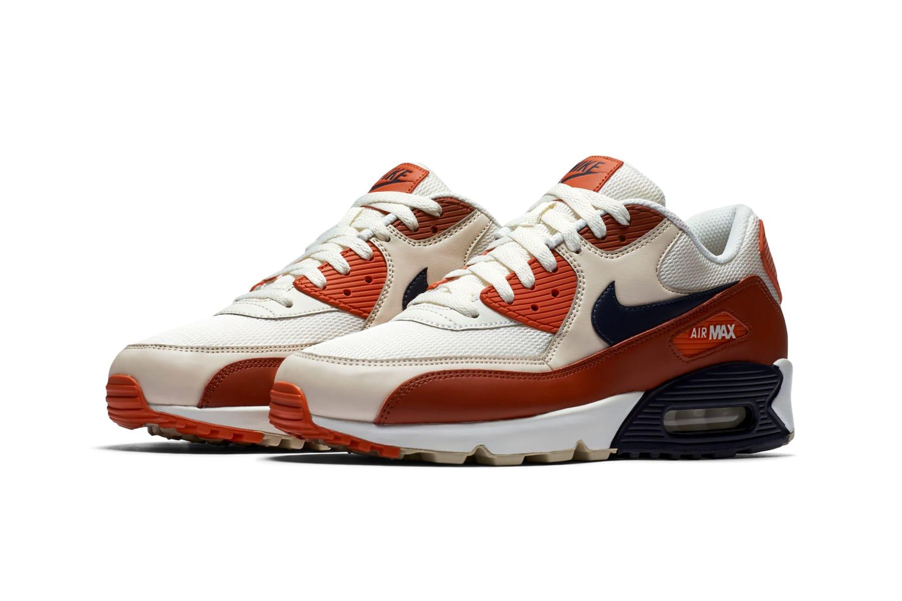Nike Air Max 90 Essential New Colorways