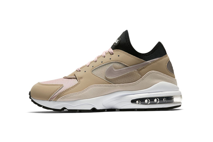54336e43ec Nike Delivers a Striking Air Max 93 in