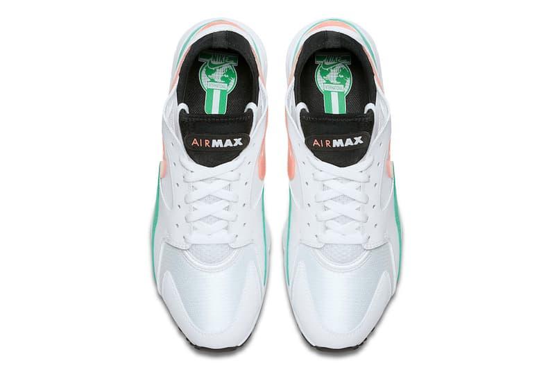 Nike Air Max 93 Watermelon Nike International Runners Sneakers Running Summer Release Date Info Drops May 10 2018