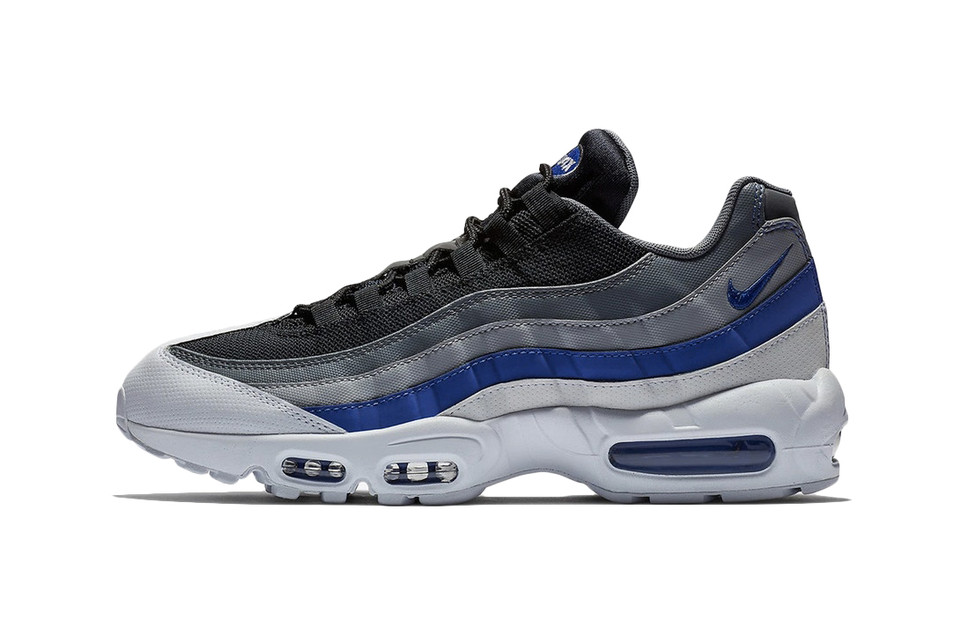 sombras de calidad perfecta buscar oficial Nike Air Max 95 Colorways Reminds Us Of STASH Collaboration ...