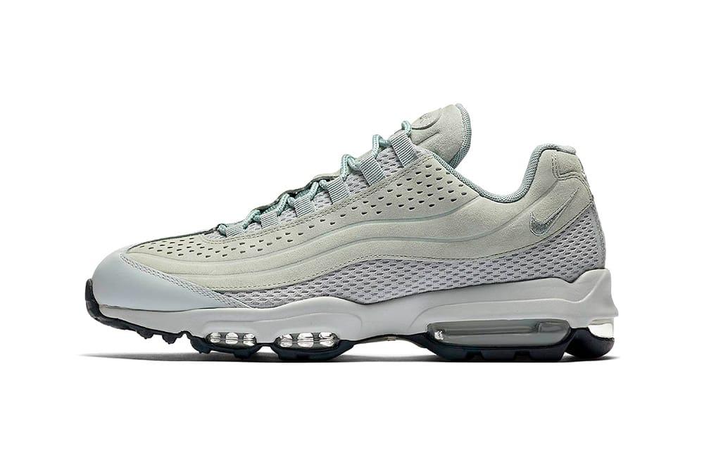 nike air max 95 premium grey
