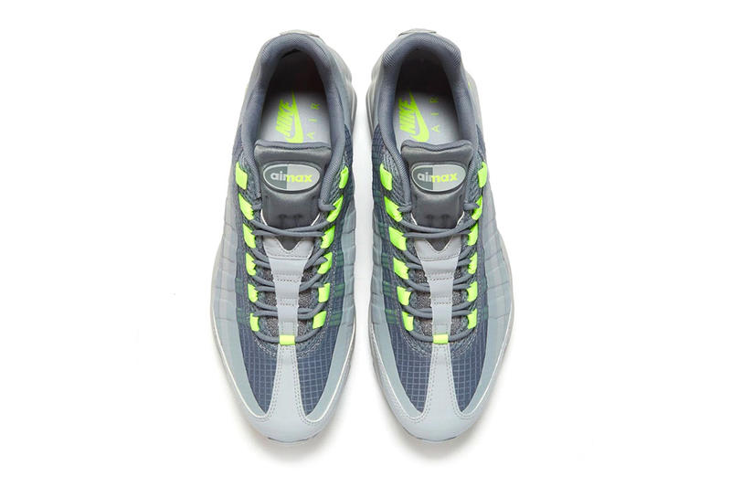 quality design 6694c db447 Nike Air Max 95 Ultra SE New Colorways Release | HYPEBEAST
