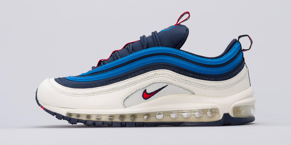 "new products 7b676 5c18c Nike Air Max 97 ""Pull Tab"" Another Look 