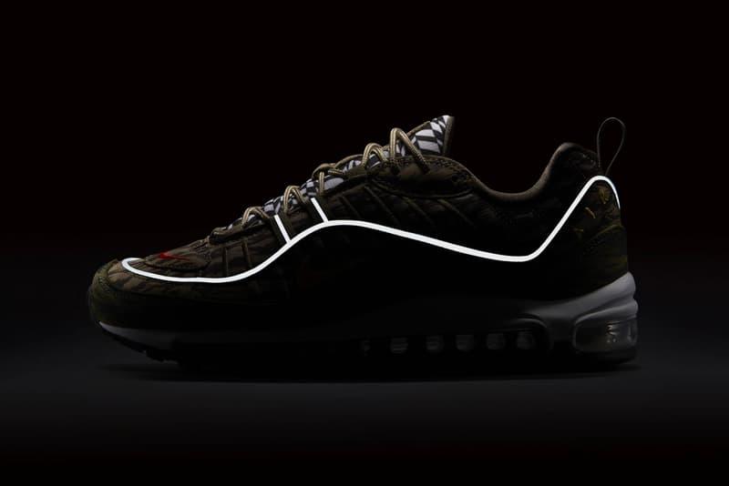 info for 06dc3 0de04 Nike Air Max 98