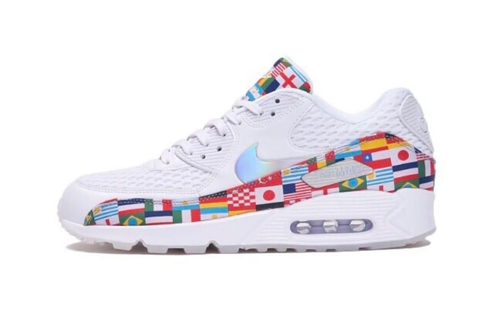 15f29ec34885 Exclusive Nike Air Max
