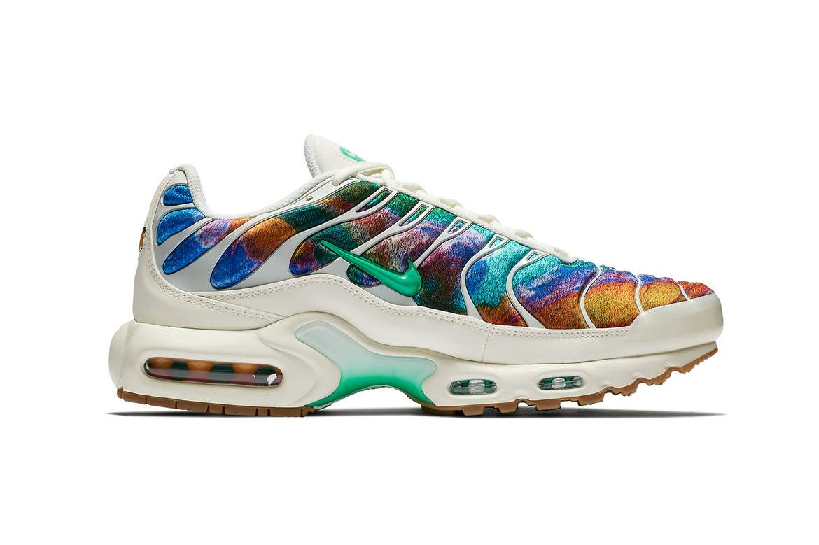 "activación perfil Judías verdes  Nike Air Max Plus ""Alternate Galaxy"" 