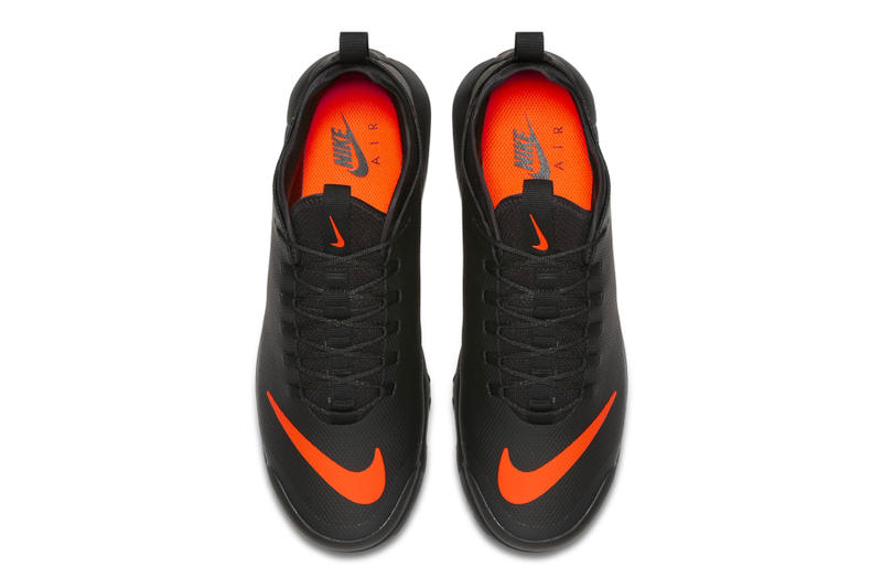Nike Air Max Plus Tn SE Black Orange release date price purchase first look 2018 sneaker