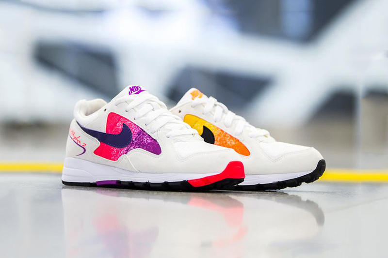 new product 20b4f 1c9cd Nike Air Skylon II 2 retro release drop info date announce confirm june 2  2018 womens