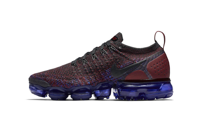 Nike Air VaporMax 2 0 Team Red may 17 2018 release date info drop sneakers shoes footwear