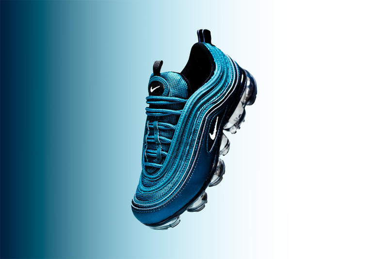 outlet store a3779 43566 Nike Air VaporMax 97 WMNS