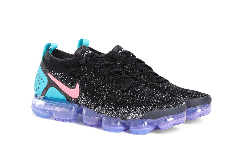 info for eed99 10eb2 Nike Drops Multicolored Air VaporMax Flyknit 2.0 | HYPEBEAST