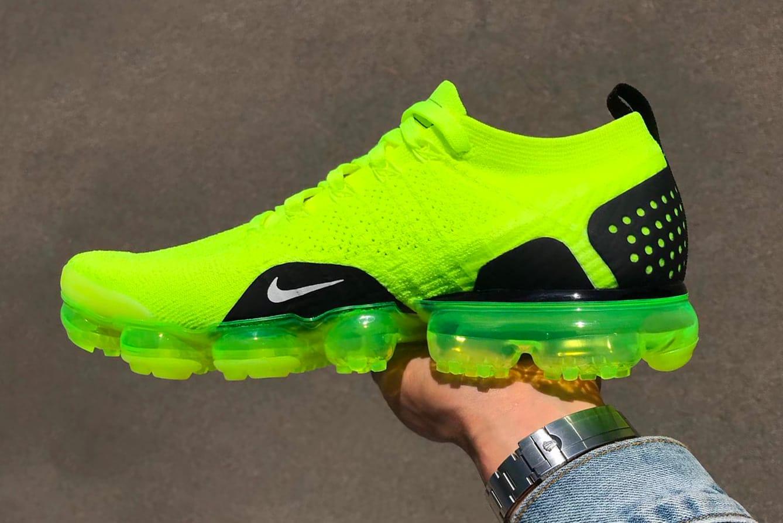 Nike Air VaporMax Flyknit 2 \