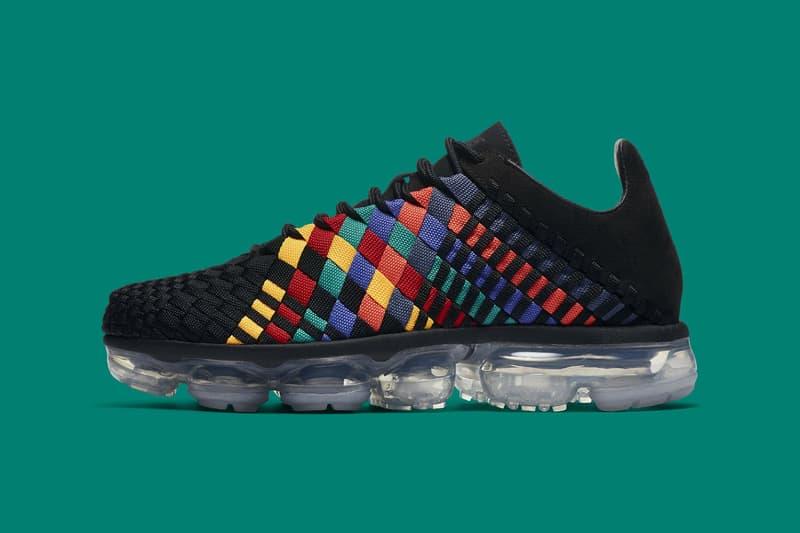 5120534c37731 Nike Air VaporMax Inneva Multicolor Release Date nike sportswear june 2018