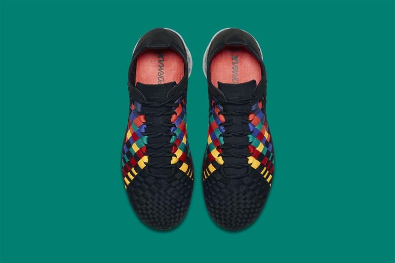 Nike Air VaporMax Inneva Multicolor Release Date nike sportswear june 2018