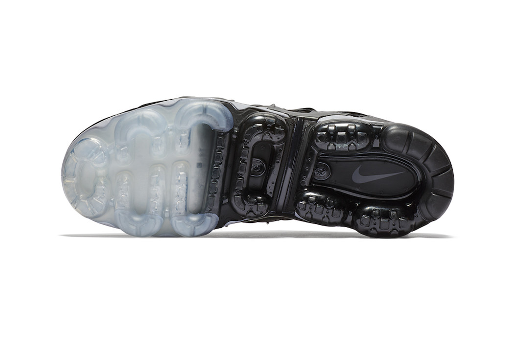 Nike Unveils the VaporMax Plus In