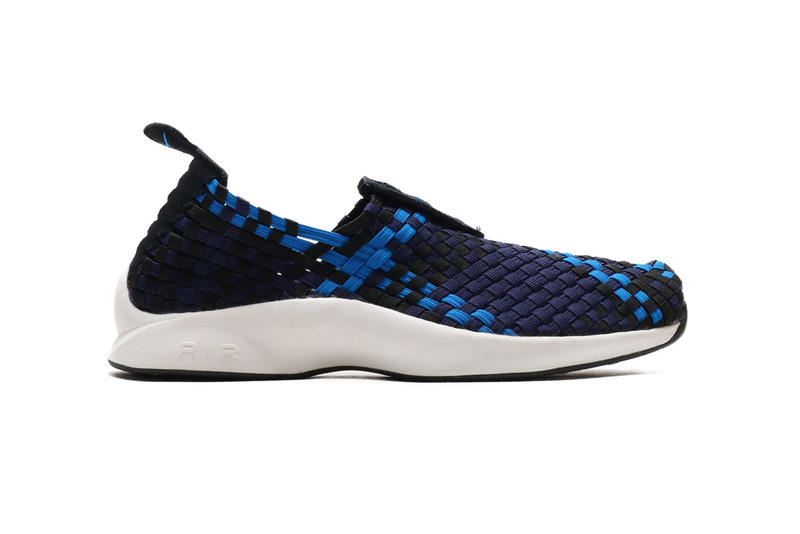 Nike Air Woven Spring Summer 2018 Drops may release date info drop sneakers shoes footwear