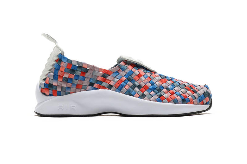 new concept 104e9 3aee9 Nike Air Woven Spring Summer 2018 Drops may release date info drop sneakers shoes  footwear