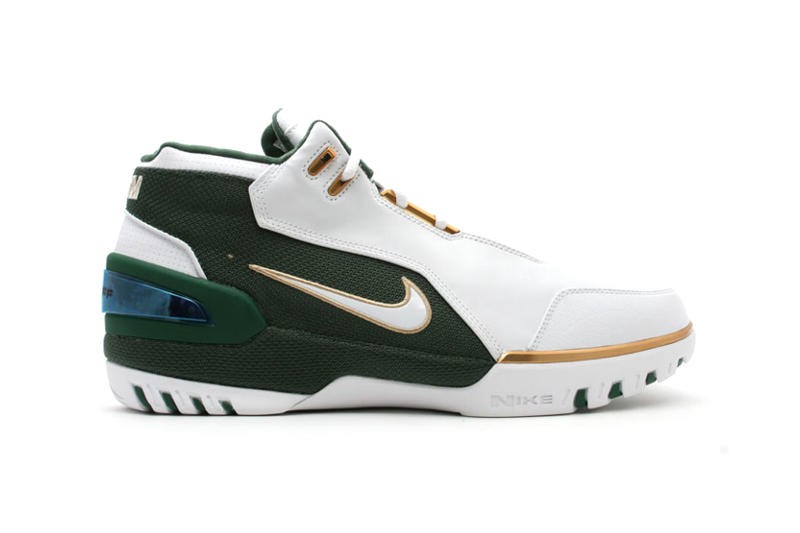 c958cdb6fd3 All hail the King! Nike Air Zoom Generation SVSM Release Date lebron james  nike basketball footwear may 26 2018