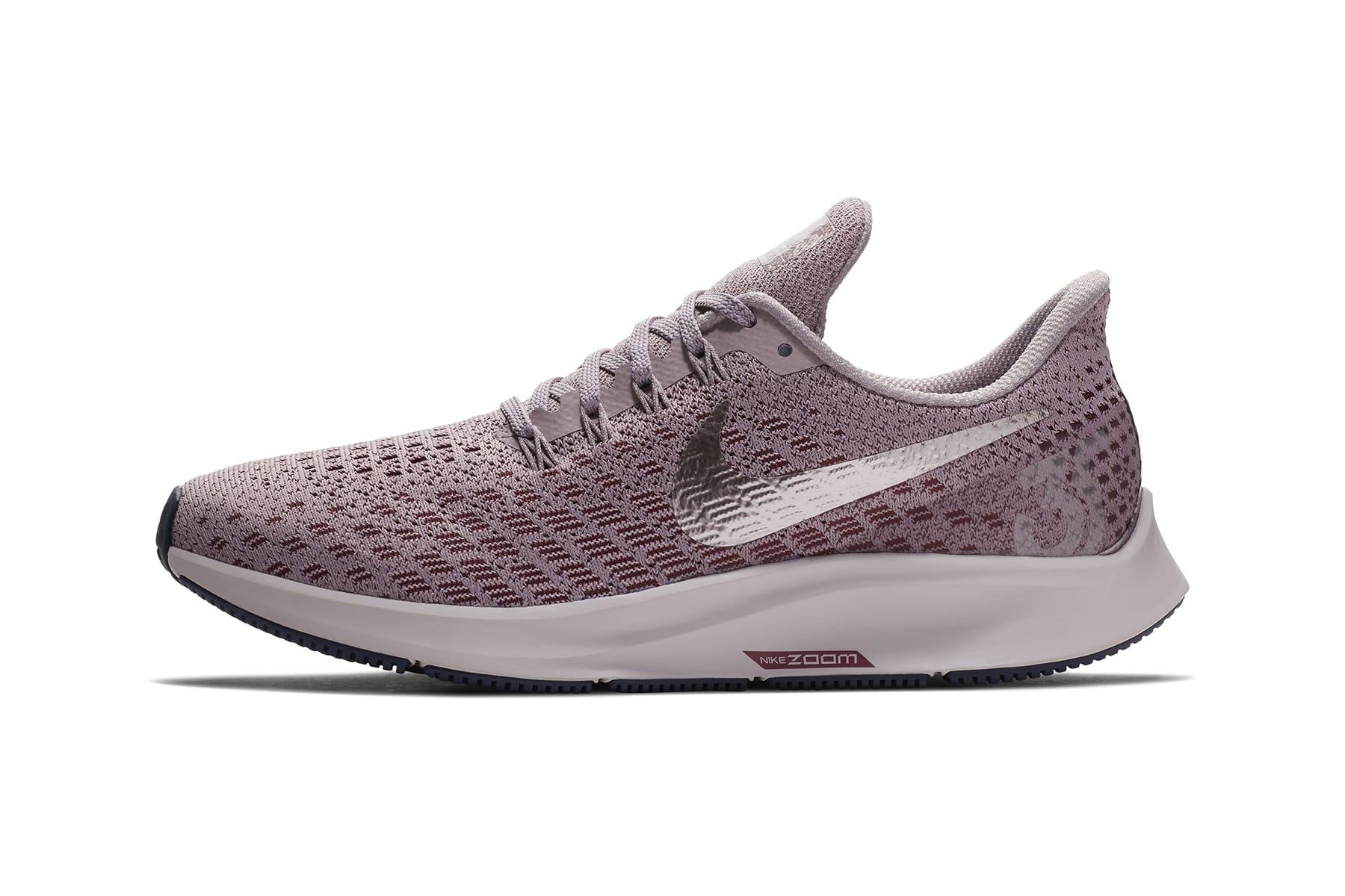 Nike Air Zoom Pegasus 35 Release Date