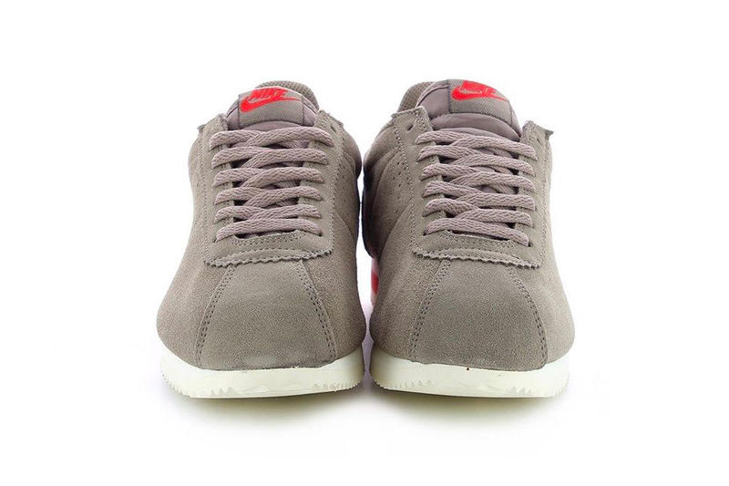 Nike Classic Cortex Sepia Stone Suede release info sneakers footwear