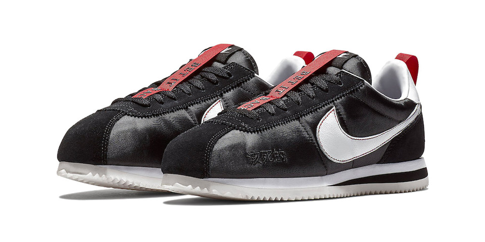 bdde1bab70d3a An Official Look at the Nike Cortez Kenny III