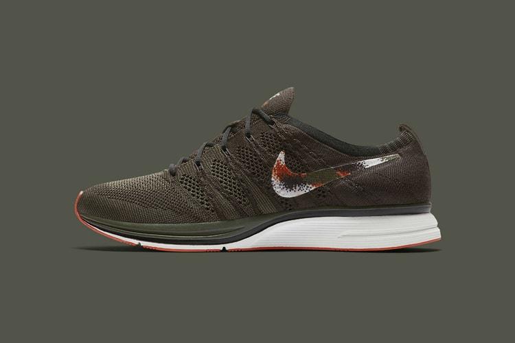 2d88d1e9ace Nike s Flyknit Trainer Drops in