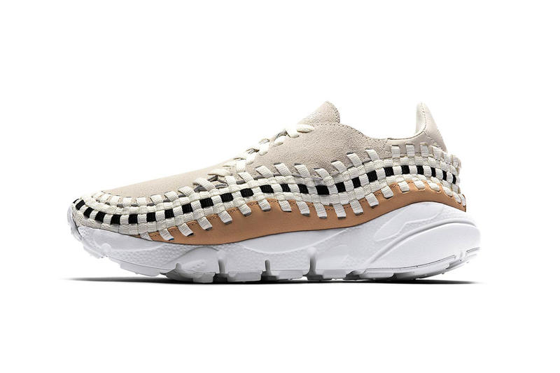 newest 3d67c 134d3 Nike Footscape Woven Moon Particle Vachetta Tan 2018 footwear nike  sportswear the good will out release