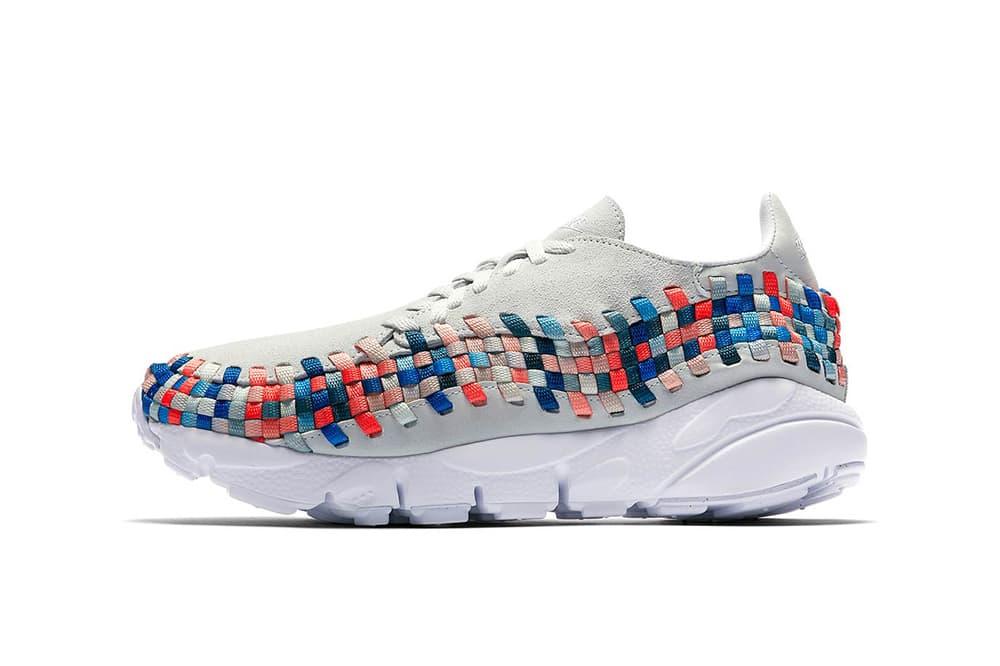 Nike Footscape Woven Moon Particle Vachetta Tan 2018 footwear nike sportswear the good will out release date info drops