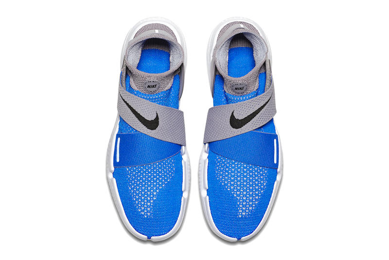 8cb9a6dc119e Nike Free RN Motion Flyknit Photo Blue release info sneakers footwear  running
