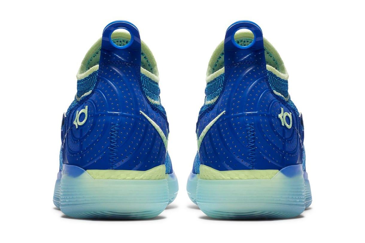 Nike KD 11 First Look | HYPEBEAST