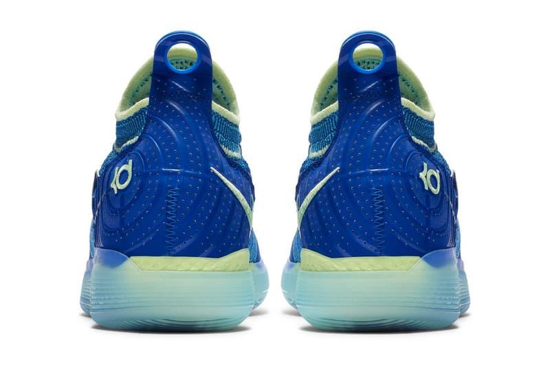 Nike KD 11 First Look Kevin Durant shoe sneaker june 2018 release date info drop