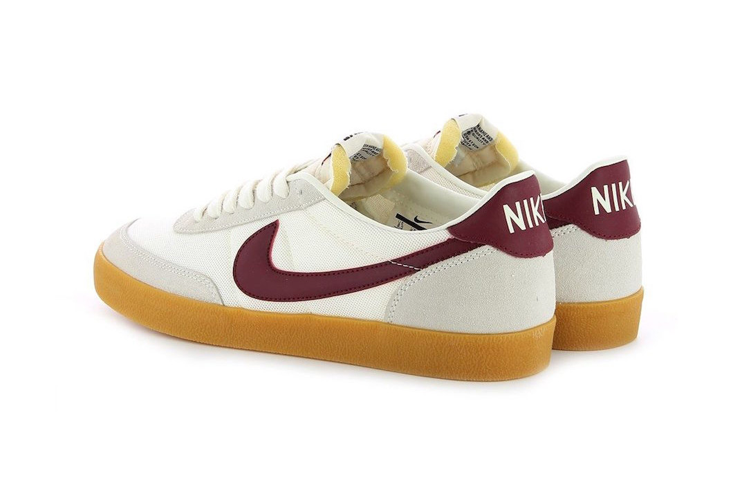 Asesino No es suficiente grieta  Nike Killshot Sail/Team Red Release | HYPEBEAST