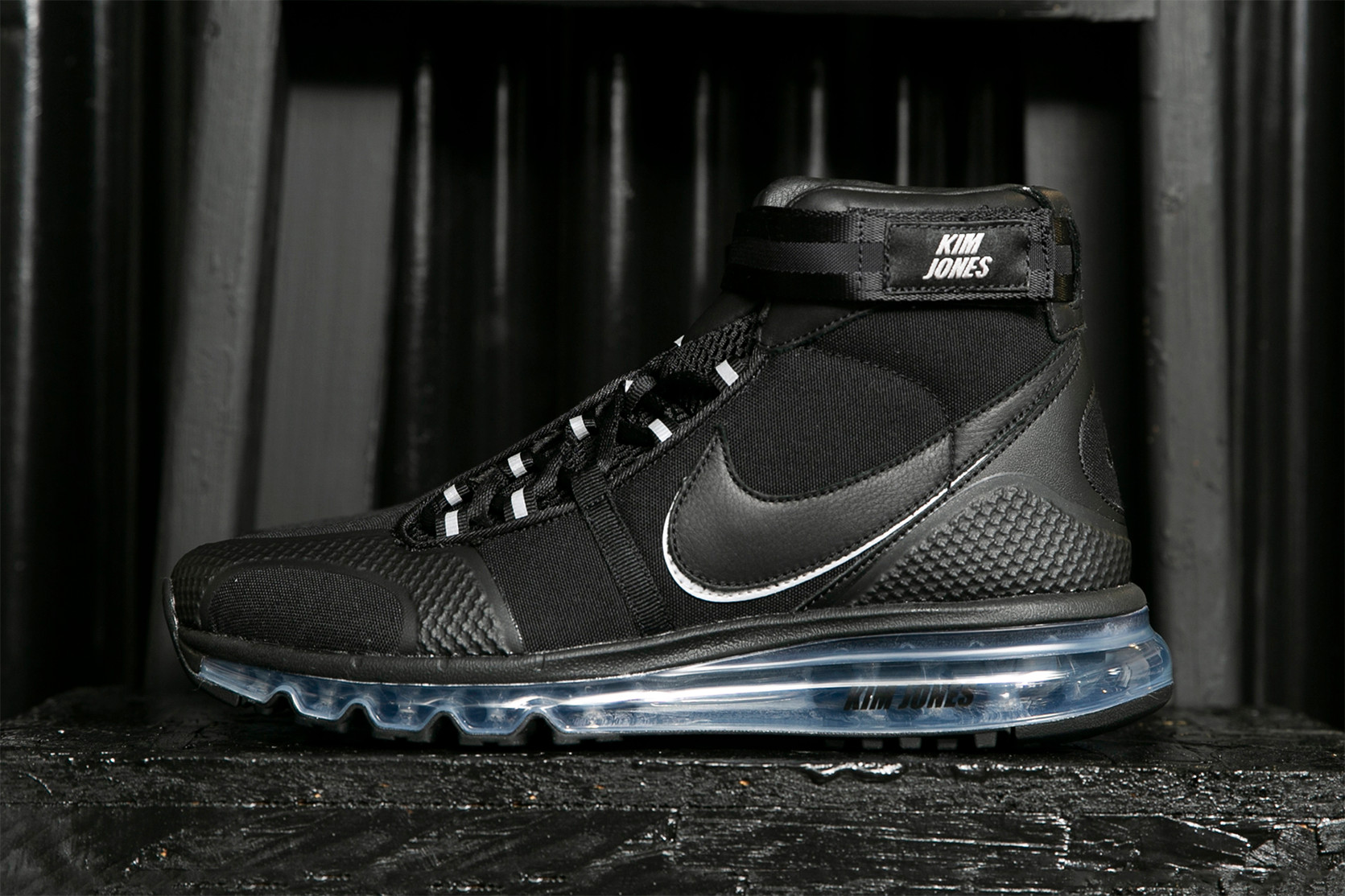 Kim Jones x NikeLab Collection